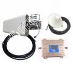 Репитер  4G LTE (Усилитель интернет сигнала 2500-2700МГц) до 300м²