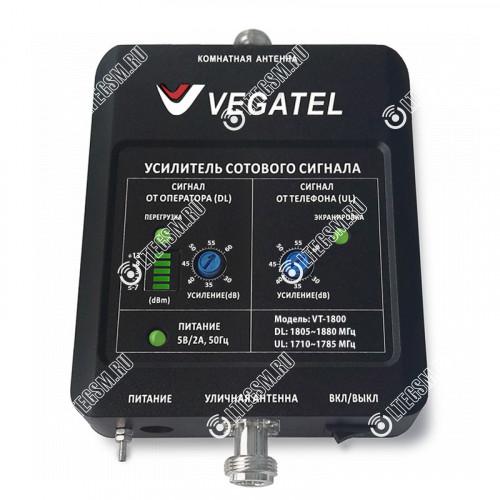 Репитер VEGATEL VT-1800 (LED)