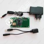 Встраиваемый Wifi USB 3G/4G маршрутизатор AXR-1 PoE