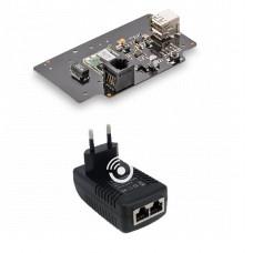 Роутер Kroks Rt-Brd U для работы с USB-модемом с блоком Poe