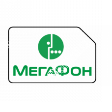 Симкарта для интернета Мегафон со статическим ip-адресом