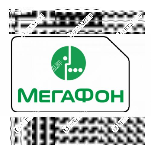 Симкарта Мегафон для интернета по РФ 150ГБ за 600 р/мес.