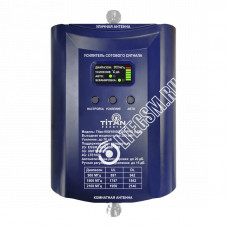 Репитер Titan-900/1800/2100 PRO (LED)