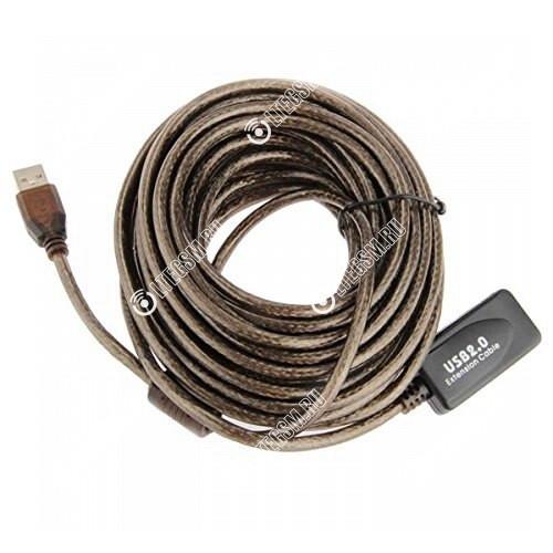 USB Кабель Экранированный 10М