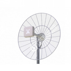 Vika-21 MIMO 2*21.5Дб 1700-2700 МГц сетчатая параболическая антенна