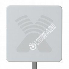 Панельная антенна  3G/4G Zeta F (75 Om) Ку 20Дб