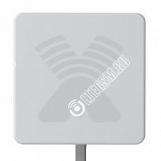 ZETA MIMO BOX 4G/3G//2G/WIFI (17-20dBi) с гермовводом Rj-45