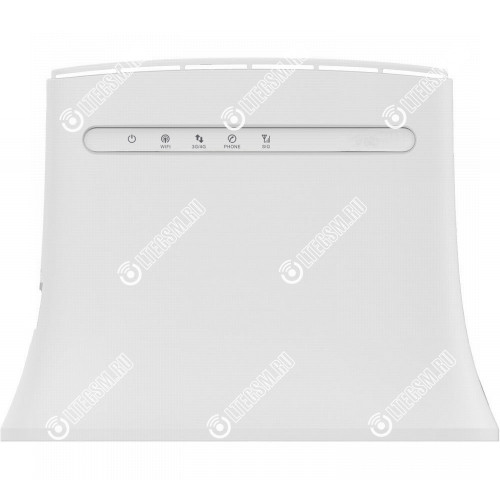 Стационарный Роутер 3G/4G/LTE ZTE MF 283 (Cat.4)