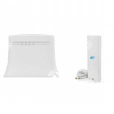 Zte Mf283 с Комнатной антенной MIMO 3G/4G/LTE
